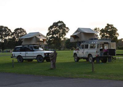 camping-shoalhaven-caravan-village